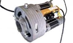 Instalaciones motor persianas garaje